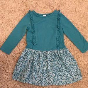 Gap Kids Sweater Dress in a Size 4T